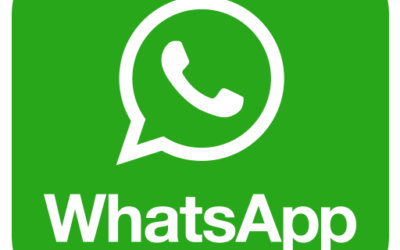 Behavioural studies using WhatsApp