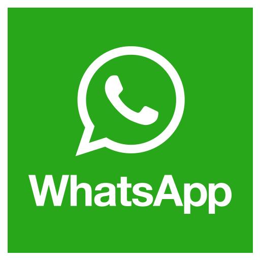 Behavioural studies using WhatsApp